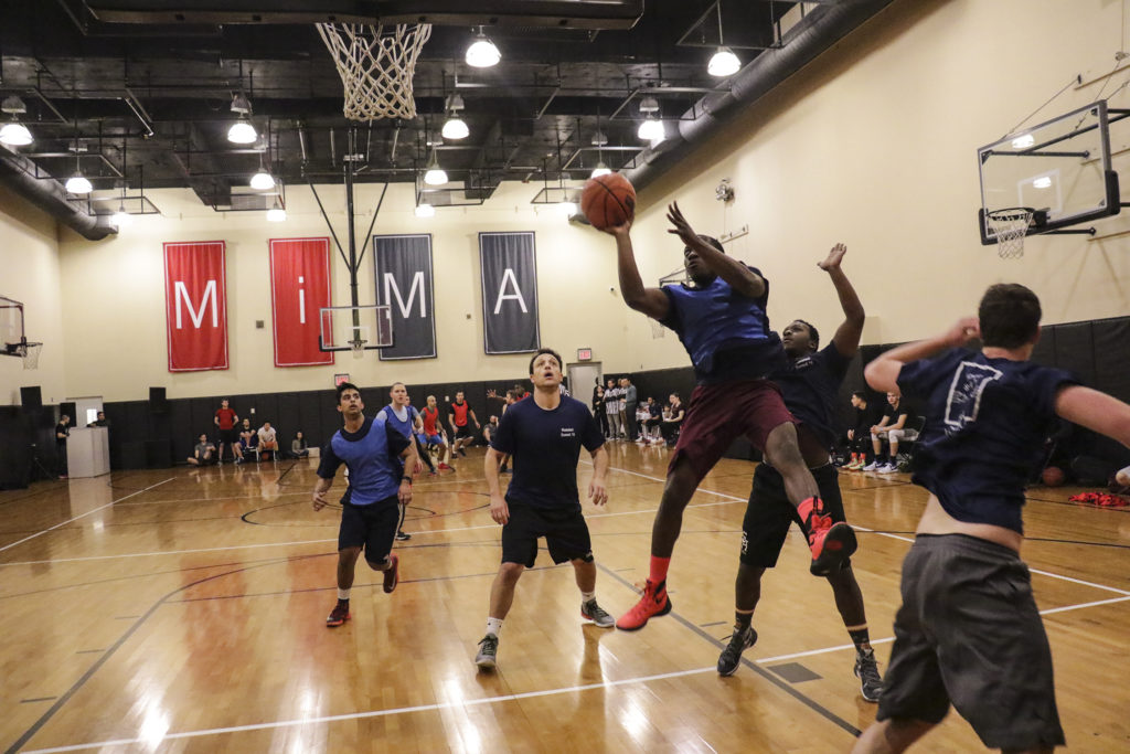 team game, related companies, march madness