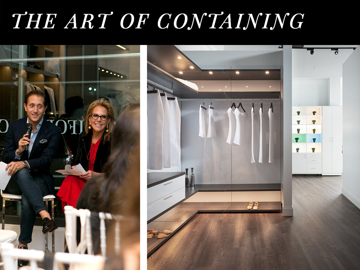 containers, best ways to organize, creative, DIY, the container store