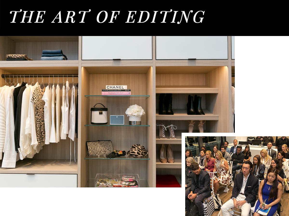 editing, open, spacious, dream closet, closet inspiration, decoration inspiration