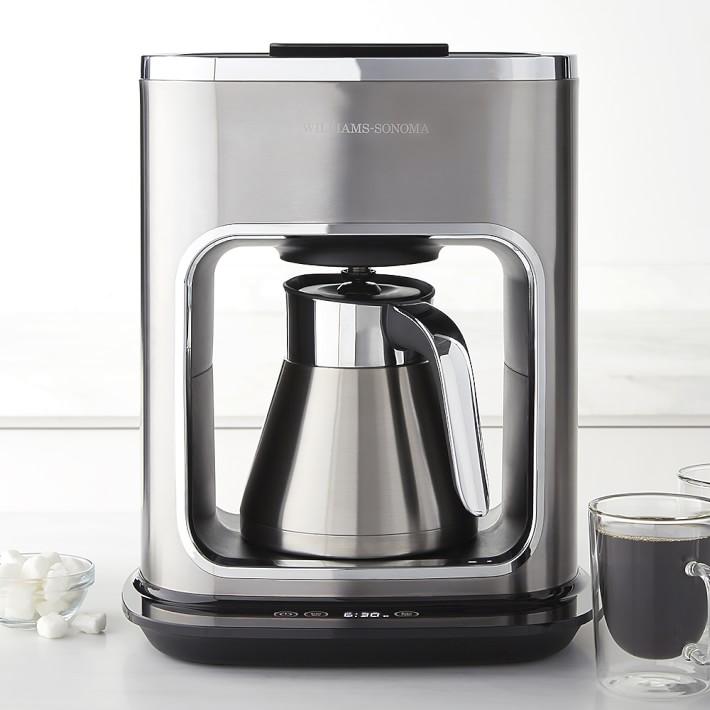 thermal coffee pot, coffee inspiration, coffee machine