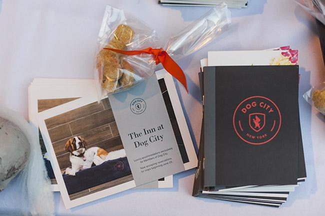 dog city, the inn, treats