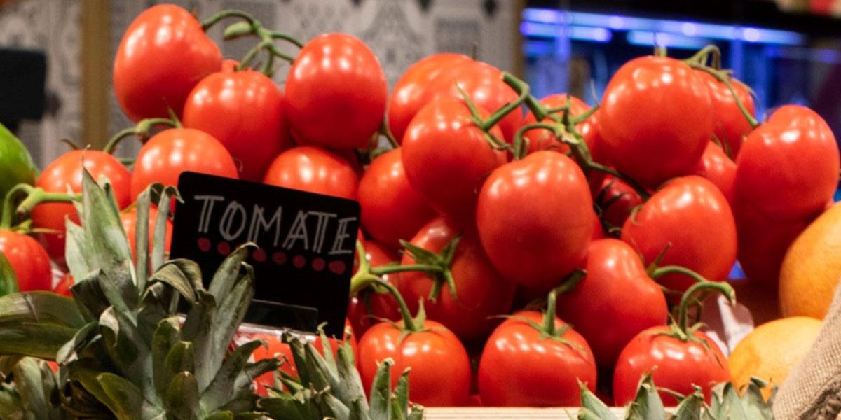 Tomatoes, Spanish Tomatoes, Tomatina Festival, Tomatina Festival Hudson Yards