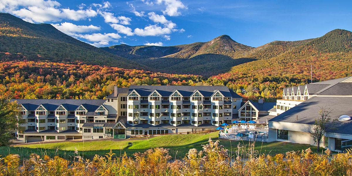 Mountain Club, Loon Mountain Hotels, Loon Mountain