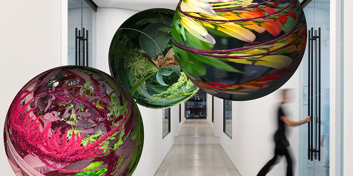 Shuli Sadé, Shuli Sadé Aery, Aery artwork, Aery High Line Nine, Aery Art, Aery Technology