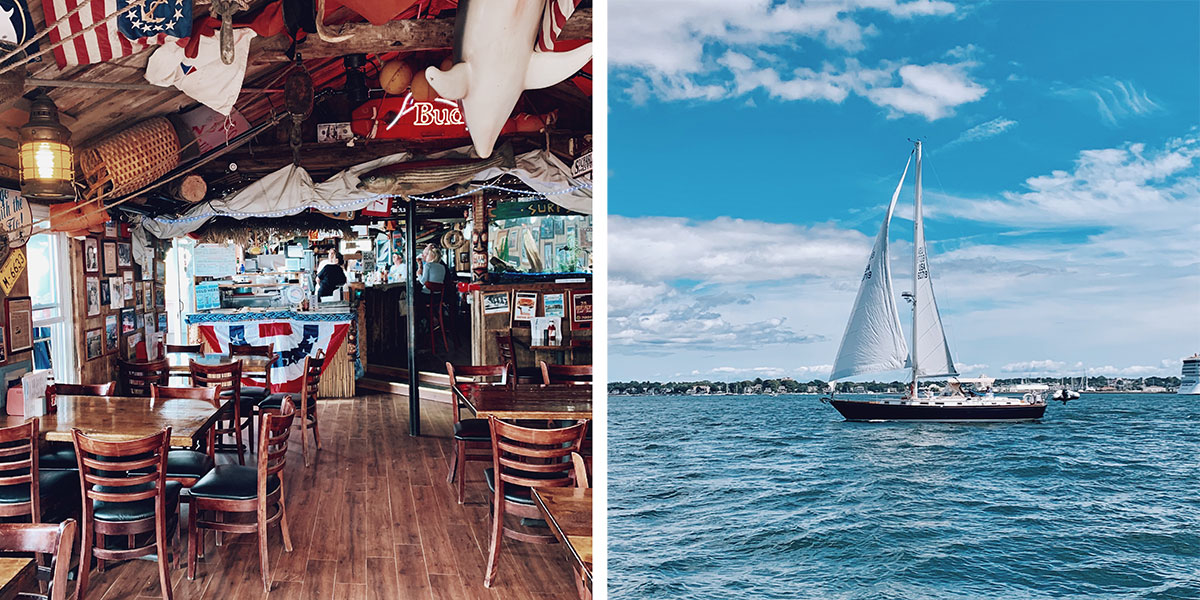 Newport, Visit Newport, rhode island, newport rhode island