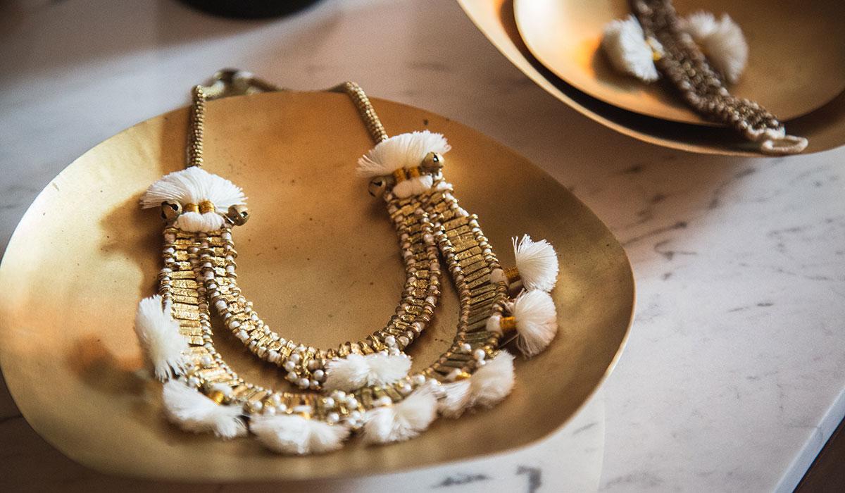 Madhuri Parson, Madhuri Parson Jewelry, Indian Jewelry
