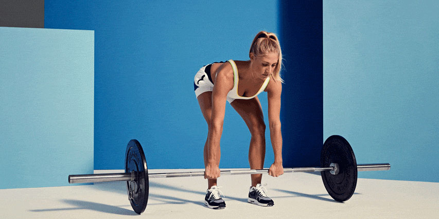 fitness moves, women weight training, woman lifting weights, woman lifting weight