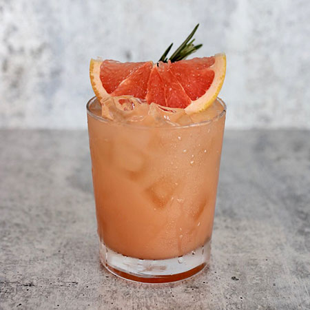 Grapefruit Fizz, Grapefruit Fizz Recipe, mocktail recipes
