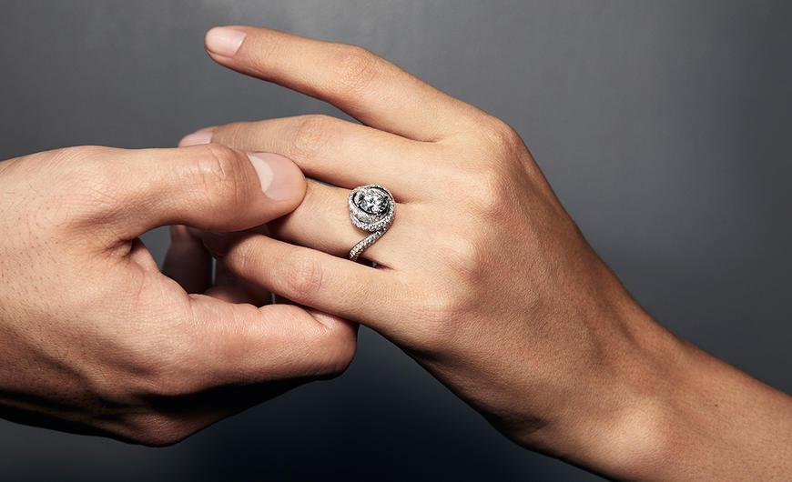 cartier, cartier ring, cartier exclusive collection