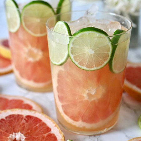 paloma, paloma recipe, mocktail paloma, mocktail recipes