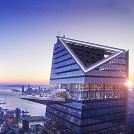 the edge, the edge nyc, edge, edge hudson yards