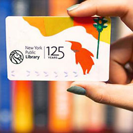snowy day, snowy day library card, snowy day library card new york public