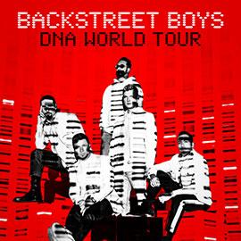 backstreet boys, backstreet boys world tour