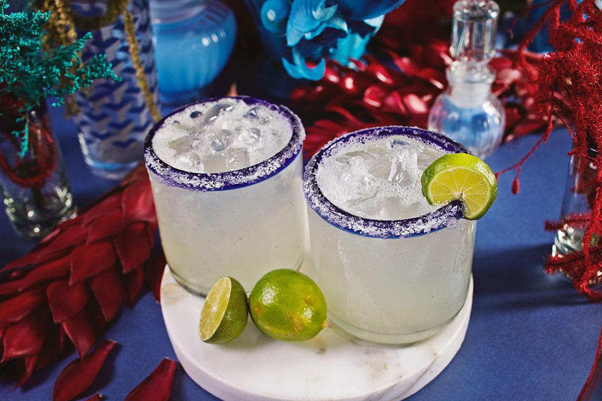 Cazadores tequila, Cazadores margarita recipe, cinco de mayo recipes