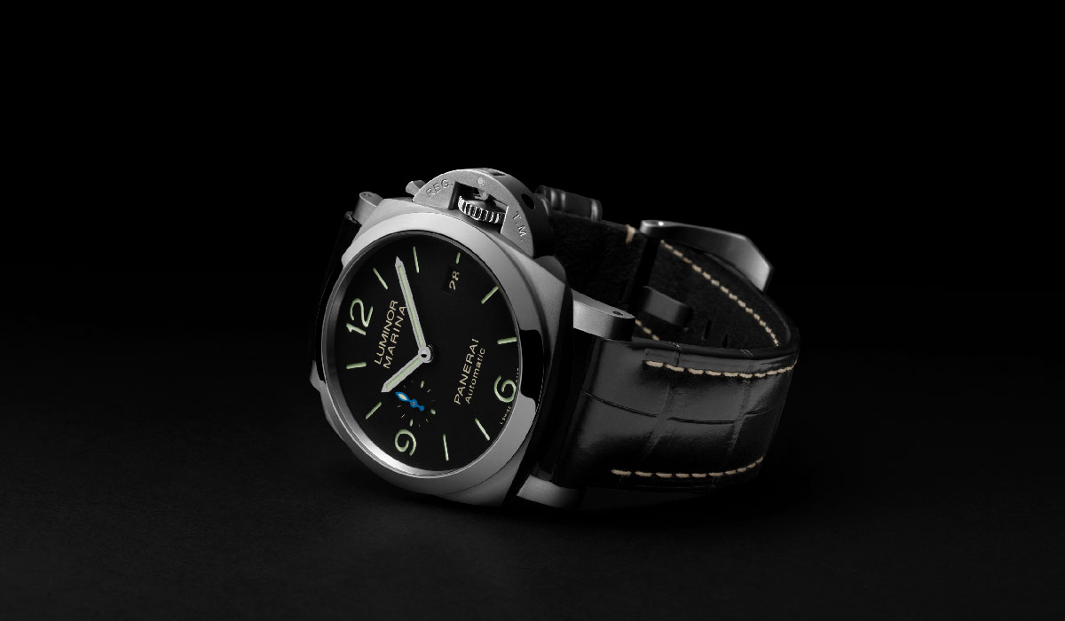 panerai, panerai watch