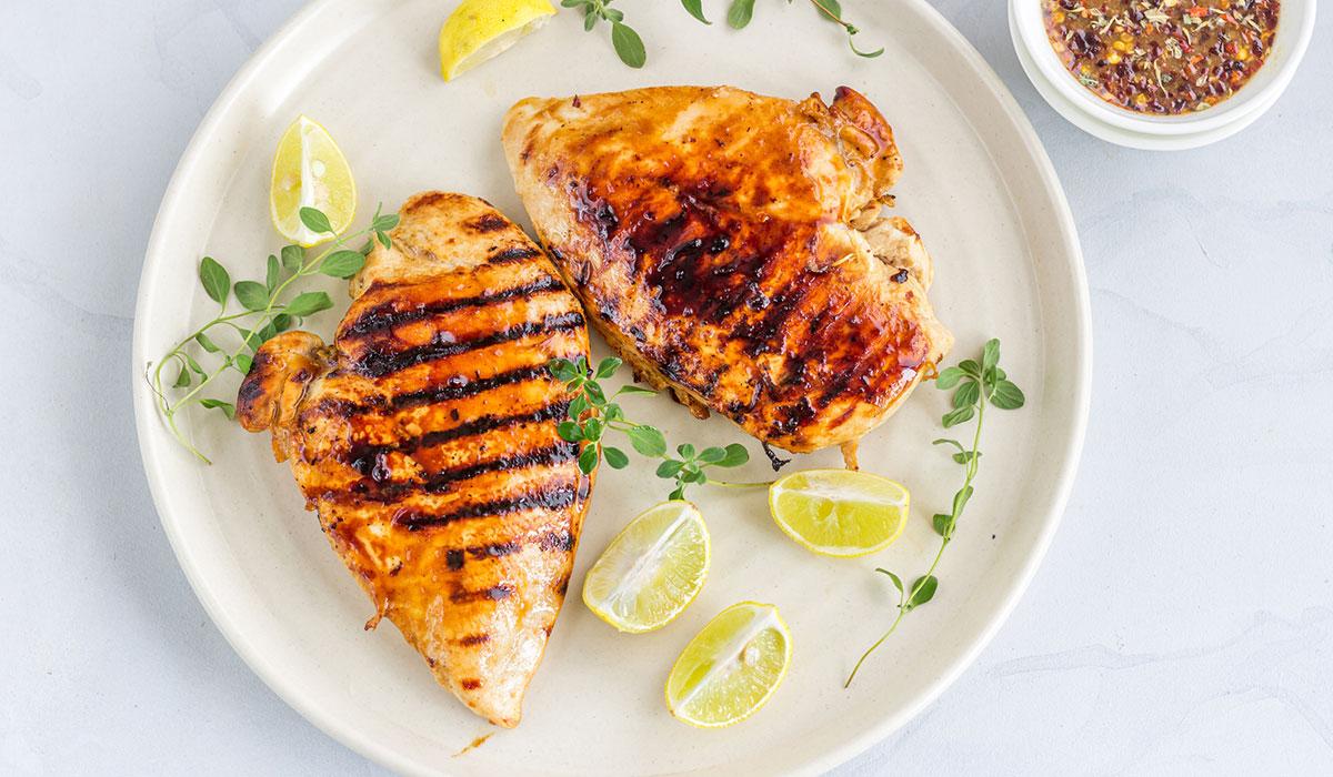 bbq chicken, bbq chicken recipe