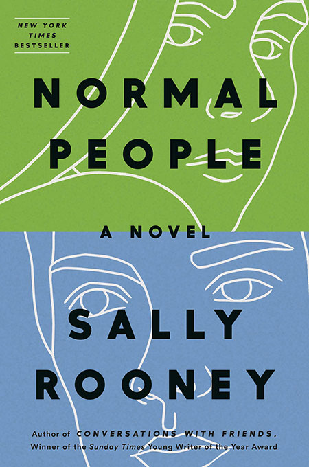 normal people, normal people book