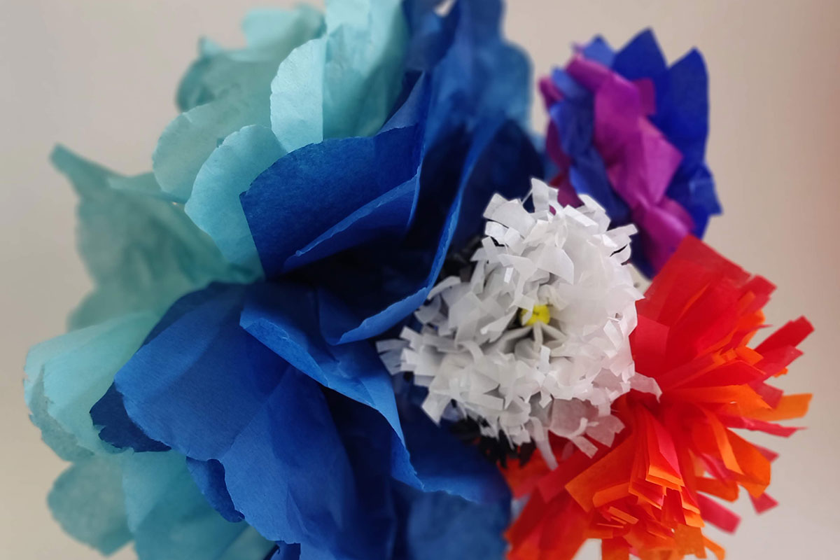 paper flowers, paper flowers related