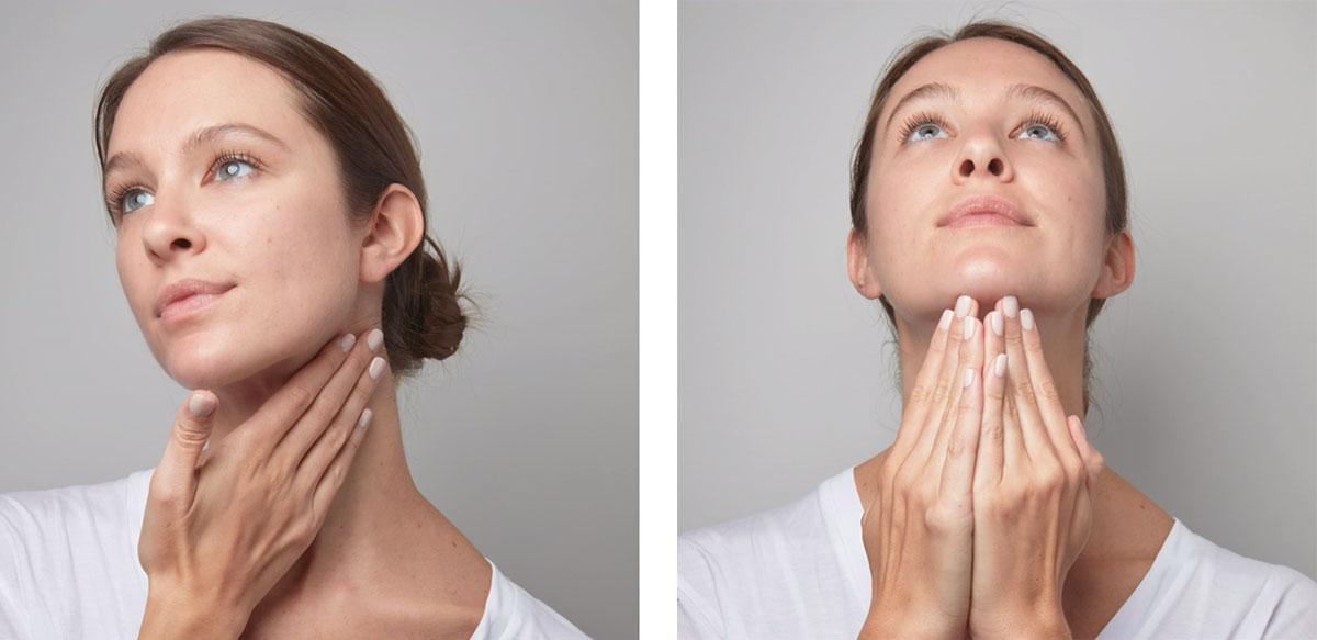 origins, origins exercises, facial exercises