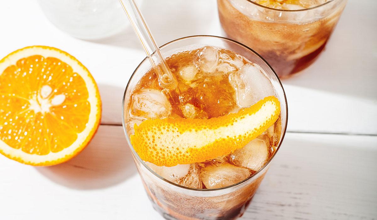 coldbrew lemonade, coldbrew lemonade recipe