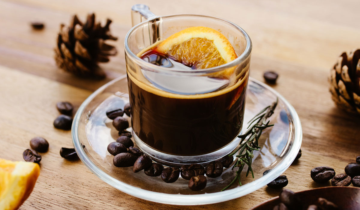 coffee cocktail, coffee cocktail recipe