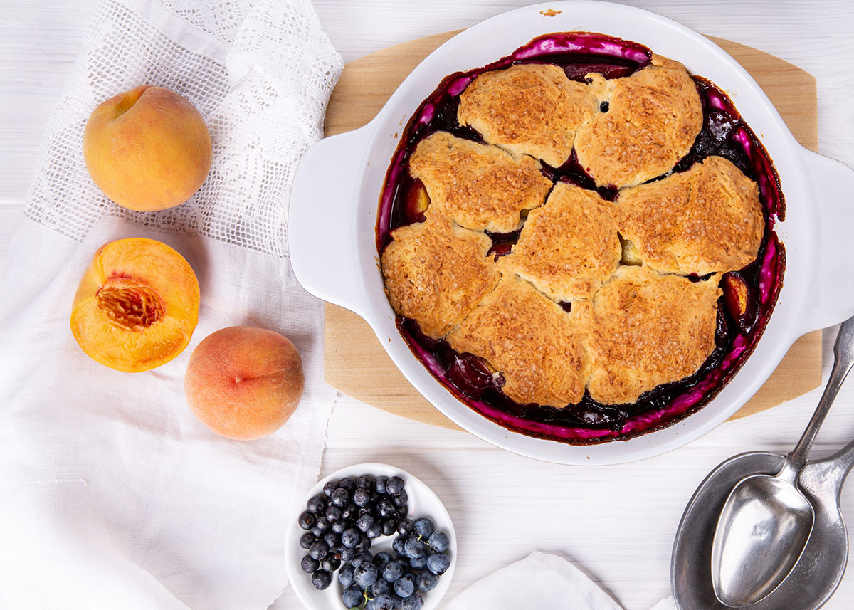 blueberry cobbler, blubeberry cobbler recipes