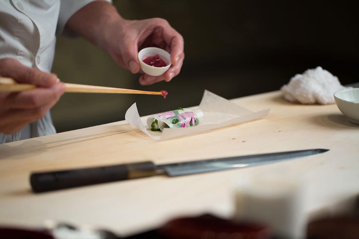 masa, masa restaurant, masa sushi