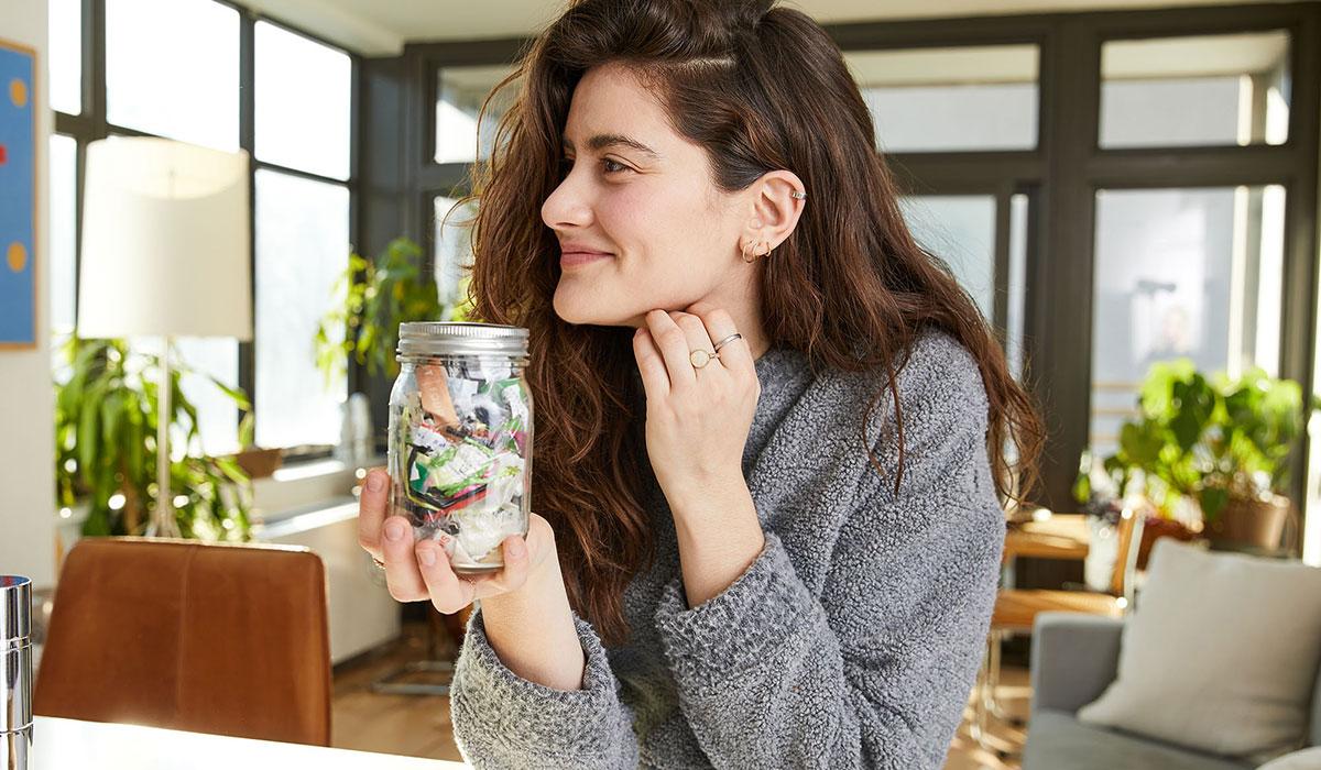 Lauren Singer, Lauren Singer sustainable