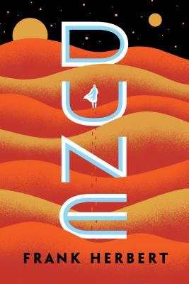 Dune, Dune by Frank Herbert