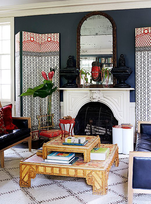 white marble fireplace, living room decor