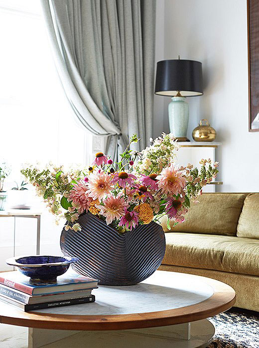 flowers, flowers on the table,