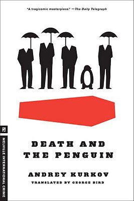 death and the peinguin