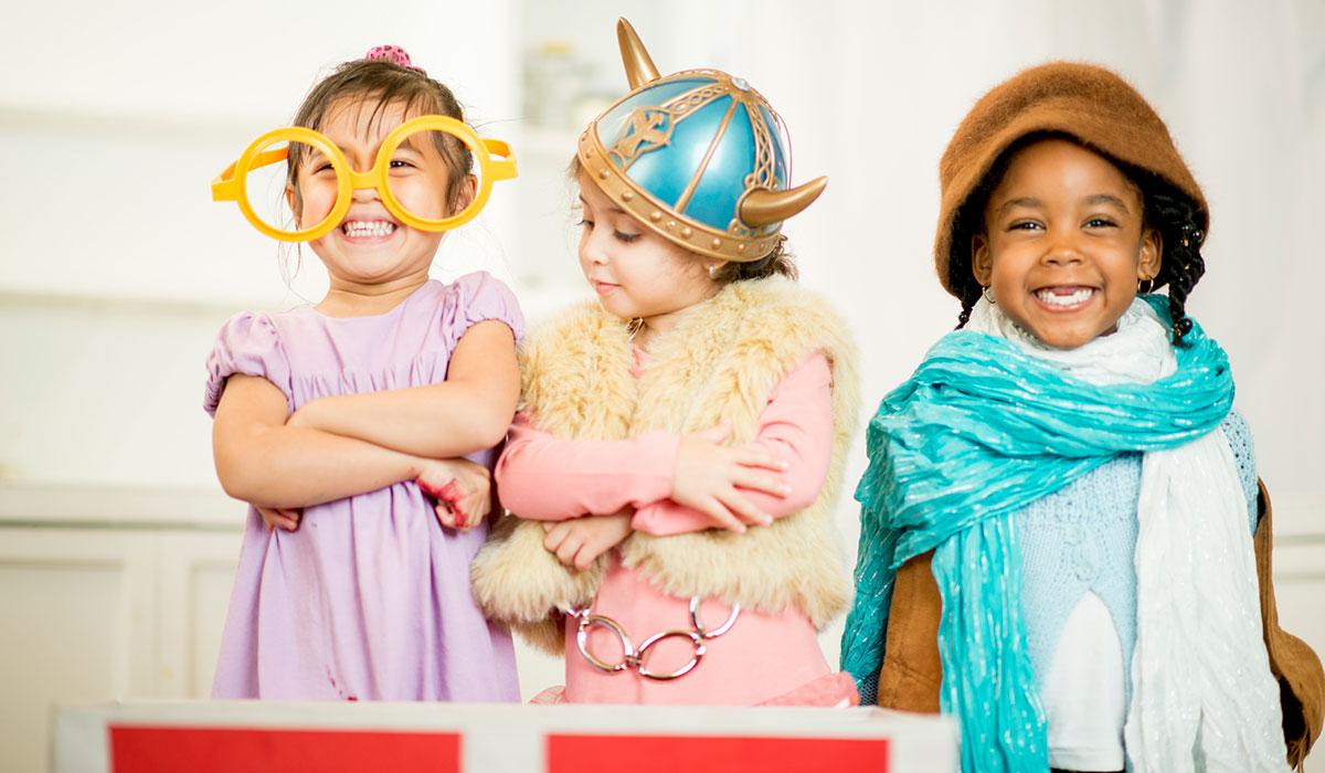 kids in costume, cute kids in costume